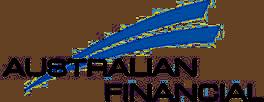 Australian Financial-logo